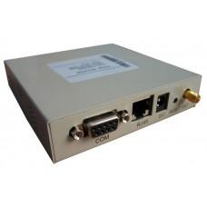 CCU VPN Router 3G