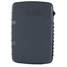 GPS/GSM маяк FindMe