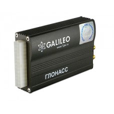 GALILEO ГЛОНАСС