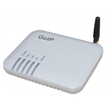 GSM VoIP шлюз GoIP 1