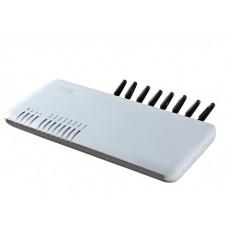GSM VoIP шлюз GoIP 8