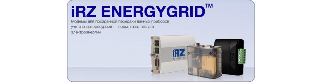 iRZ ENERGYGRID