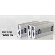 iRZ промышленные роутеры