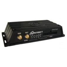 Навигационный GPS/ГЛОНАСС Терминал NAVISET GT-20