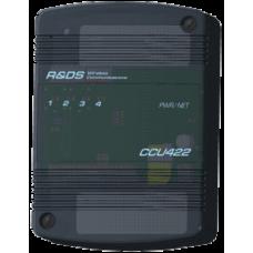GSM контроллер CCU422-LT